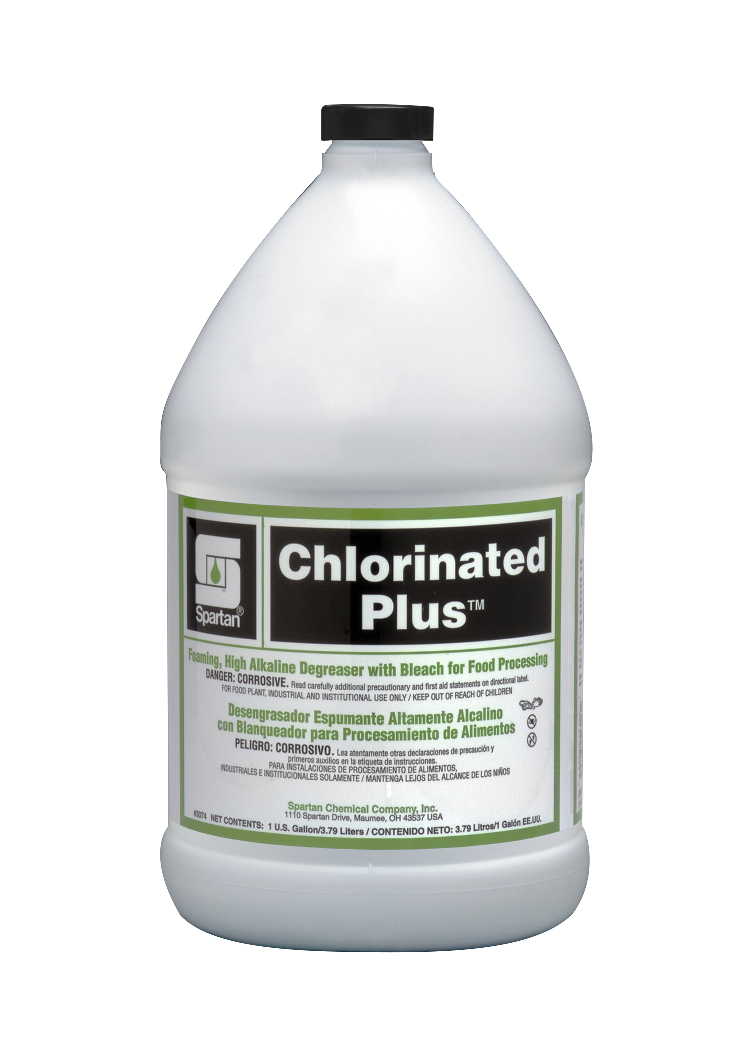 Chlorinated Plus Imperial Soap