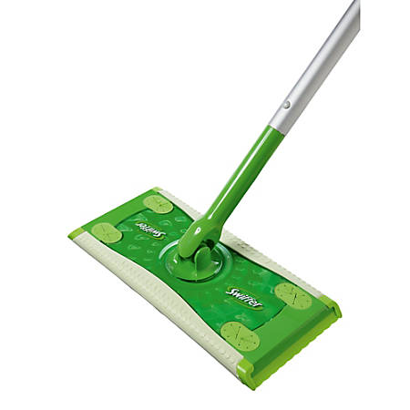 Swiffer Dust Mops - Imperial Soap