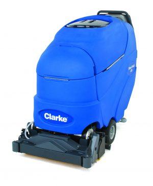 Clarke Ex20 Portable Carpet Extractor No Heat Imperial