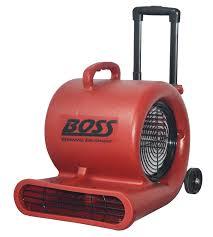 Blower Fan 120v 3 Speed 1 2hp W Handle Amp Wheels Imperial